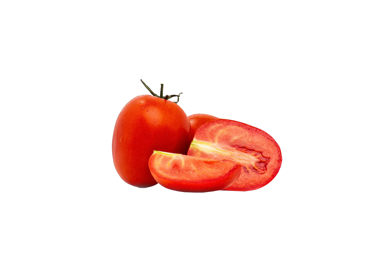 Pomodoro scontornato